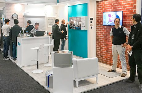 Hager presents smart home solutions in South Africa